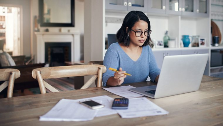 Working from home – 4 ways to start working from home